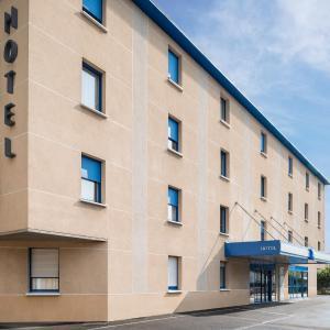 Hotel Pictures: ibis Budget Bobigny Pantin, Bobigny