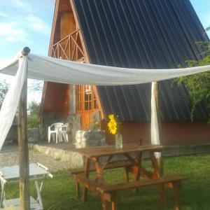 Φωτογραφίες: Cabañas Alpinas Mis Sueños, Alta Gracia