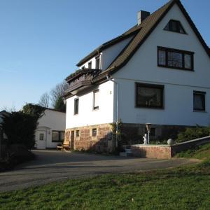 Hotel Pictures: Ferienhaus Johanna, Schmalkalden