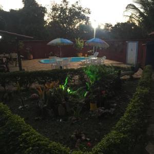 Hotel Pictures: Pousada Jardim de Minas, Serra do Cipo