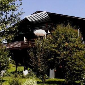 Hotelbilleder: Ferienwohnung Teddy, Siegsdorf