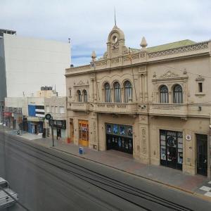 Фотографии отеля: Departamentos Comodoro I, Comodoro Rivadavia