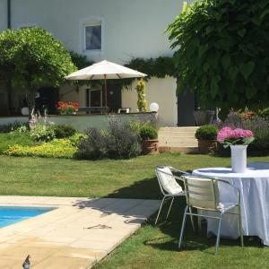 Hotel Pictures: La Maison D Ines, Baccarat