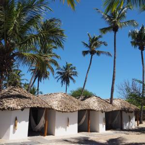 Hotel Pictures: MyBrother Cabanas, Barra Grande