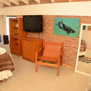 ホテル写真: Las Anémonas Sur, Puerto Madryn