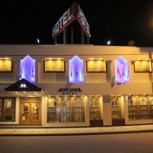 Fotos do Hotel: Ancona, Río Colorado