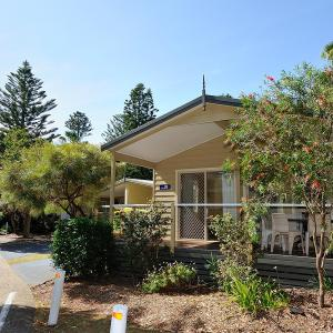 Fotos de l'hotel: NRMA Sydney Lakeside Holiday Park, Narrabeen