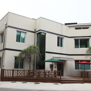 Zdjęcia hotelu: Hwangto Green Village Pension, Yongin