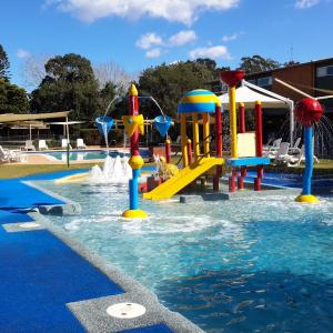 Hotellikuvia: Tuncurry Lakes Resort, Tuncurry