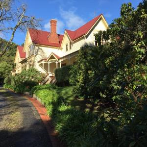 Hotellbilder: Franklin Manor, Strahan