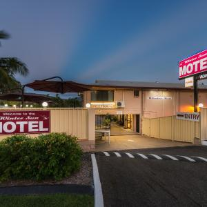 Hotel Pictures: Winter Sun Motel, Rockhampton