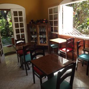 Hotel Pictures: Rancho Cravo e Canela, Guapimirim