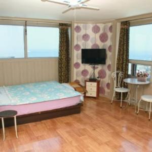 Fotografie hotelů: Blessing Condo, Sokcho