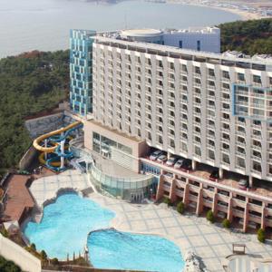 Fotografie hotelů: Yeongjong Sky Resort, Incheon