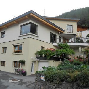 Foto Hotel: Haus Lutz, Prutz