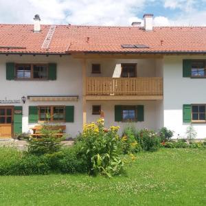 Hotelbilleder: Gästehaus Attenhauser, Unterammergau