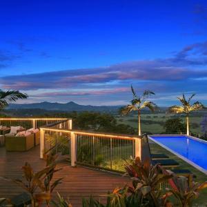 Hotelfoto's: Eqeleni Byron Hinterland Retreat - Award Finalist, Mooyabil