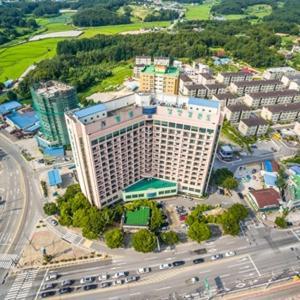 Fotografie hotelů: Ilsung Condo Namhan River, Yeoju