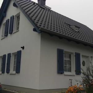 Hotelbilleder: Ferienhaus Am Kuestenwald 7, Ostseebad Koserow