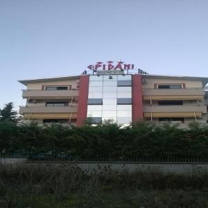 Hotellbilder: Hotel Epidami, Tirana