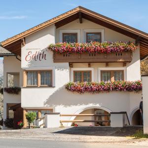 Hotellikuvia: Appartements Edith, Fiss