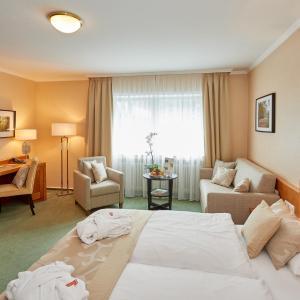 Hotelbilleder: Landhotel Kallbach, Hürtgenwald