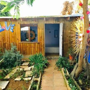 Hotel Pictures: La Terrera Youth Hostel, La Laguna