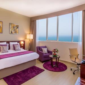 Фотографии отеля: V Hotel Fujairah, Фуджейра