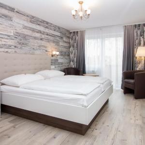 Hotelbilleder: Hotel Diana Garni, Malente