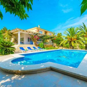 Фотографии отеля: Casa Bonita, Ses Salines