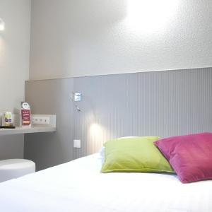 Hotelfoto's: Best Hôtel Lille, Lille