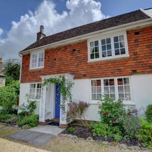 Hotel Pictures: White Cottage, Winchelsea