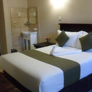 Foto Hotel: Kamore Guest Inn, Gumare