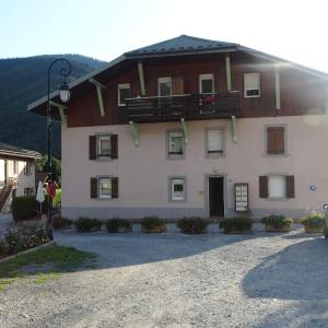 Hotel Pictures: Maison Roos, Servoz