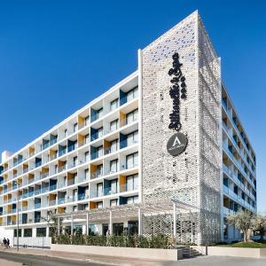Hotel Pictures: Aqua Hotel Silhouette & Spa - Adults Only, Malgrat de Mar