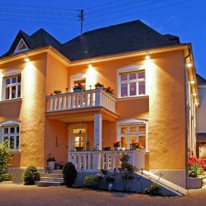 Hotelbilleder: Weingut Gästehaus Apel, Nittel