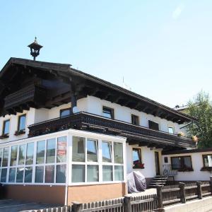 Фотографии отеля: Zsusanna, Зальфельден