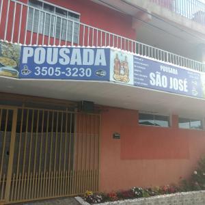 Hotel Pictures: Pousada São José, Trindade