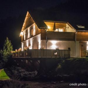 Hotel Pictures: La Ferme du Nol, La Bresse