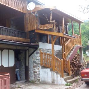 Φωτογραφίες: Guest House Izerovi, Arda