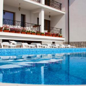 Fotos de l'hotel: Средна Гора 2, Strelcha