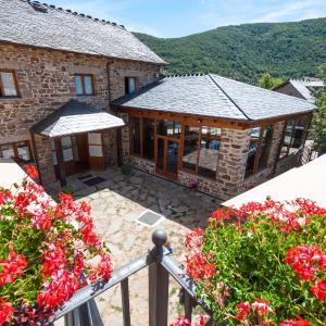 Hotel Pictures: Hotel Rural La Bolera, Robles de Laciana