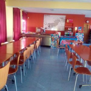 Hotel Pictures: Cafe Restaurante Sierra Menera, Ojos Negros