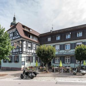 Hotel Pictures: Gasthof - Hotel Kopf, Riegel