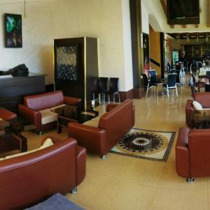 Fotografie hotelů: Hotel Saya, Tsaghkadzor