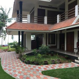 Zdjęcia hotelu: Namastethu Solitude, Kovalam