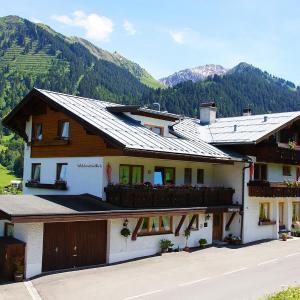 Hotelfoto's: Haus Widdersteinblick, Riezlern