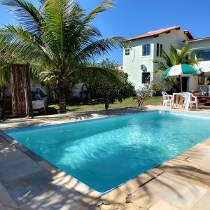 Hotel Pictures: Pousada Santa Mônica, Saquarema