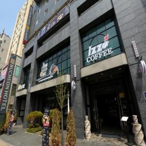 酒店图片: Bucheon Hotel, 富川市