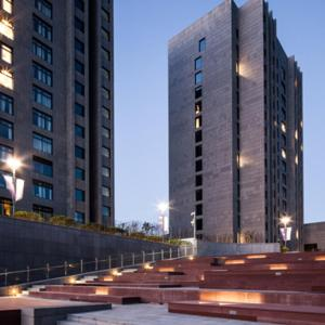 Fotografie hotelů: Bloomvista Hotel, Yangpyeong